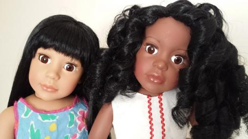 """18/"""" Girl Scout Junior Doll by Adora Madison"""